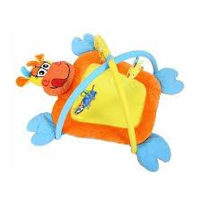 Купить <b>Развивающий</b> коврик <b>Biba Toys</b> Коровка (BP502) в ...