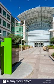 apple inc head office campus one infinite loop cupertino california usa apple cupertino office