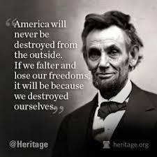 Abraham Lincoln on Pinterest | Civil War Photos, American civil ... via Relatably.com