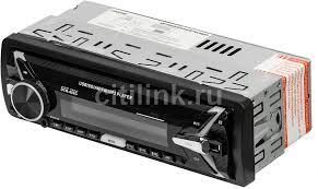 Купить <b>Автомагнитола DIGMA DCR-400G</b> в интернет-магазине ...