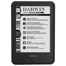 <b>Электронная книга ONYX BOOX</b> C67ML Darwin   Отзывы ...