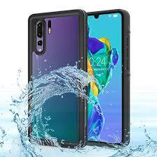 <b>ShellBox IP68 Waterproof</b> Case for Huawei P30, 6.1-inch Slim ...