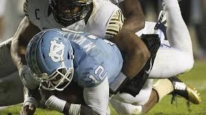 UNC-Wake nonconference football good fix for bad ACC problem ...