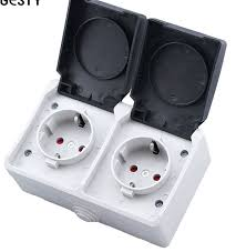 top 10 <b>eu</b> sockets ip44 brands and get free shipping - a640