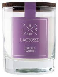 Купить <b>ароматическая свеча Ambientair Lacrosse</b> Орхидея, цены ...