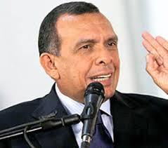 Presidente de Honduras Porfirio Lobo Sosa protagonistas - Discurso_Presidente_Lobo_en_la_CELAC