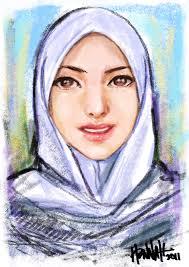 Muslim Girl by RyohanaML ... - muslim_girl_by_anabellaml-d3dwdq5