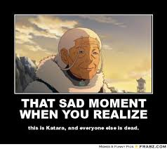 THAT SAD MOMENT WHEN YOU REALIZE... - Meme Generator Posterizer via Relatably.com