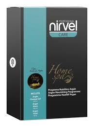 3774 руб. <b>Nirvel Professional</b> Косметический набор для ухода
