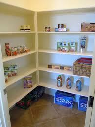 Kitchen Pantries Old World Kitchen Decor Small Pantry Storage Ideas Design For