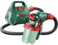 <b>Bosch PFS 3000-2</b> (0603207100) – купить краскопульт, сравнение ...