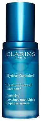 <b>Clarins Hydra-Essentiel Интенсивно</b> увлажняющая двухфазная ...