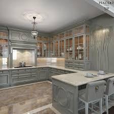 Серая <b>кухня</b>. Простая роскошь. в 2019 г. | Серые кухни, <b>Элитные</b> ...