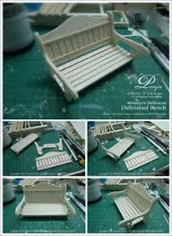 licious petit d woodcraft miniature tutorial building doll furniture
