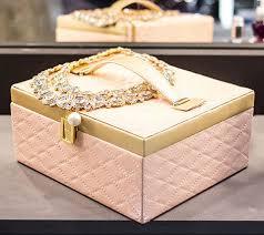 lakme absolute bridal trousseau makeup kit lakme bridal box