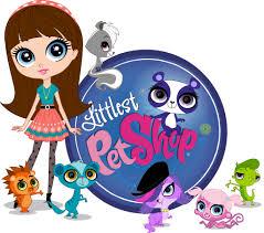 Игрушики Littlest PetShop (Литл Пет Шоп) купить в Твери и ...