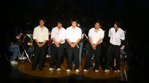 千葉東高等学校制服画像