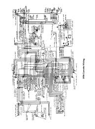 chevy wiring diagrams 1957 corvette wiring · 1957 corvette wiring