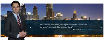 Atlanta Car Accident Attorney - Providing Auto Accident Consultation