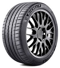 <b>Michelin Pilot Sport</b> 4 S - Tyre Tests and Reviews @ Tyre Reviews