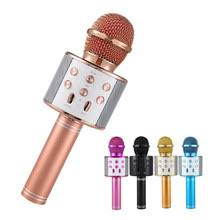 Best value Karaoke <b>Microphone Ws858</b> – Great deals on Karaoke ...