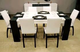 italian glass dining tables