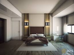 modern bedroom concepts:  visualizer mas  bedside lighting  visualizer mas