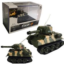 <b>Remote</b> Control Tank Four-way <b>Wireless Charging Children's</b> ...