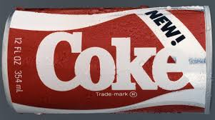 The Real Story of <b>New</b> Coke: The Coca-Cola Company