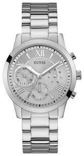 <b>Наручные часы GUESS</b> W1070L1 — купить по выгодной цене на ...