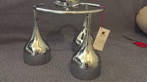 ОНЛАЙН ТРЕЙД.РУ <b>Спот Arte Lamp Campana</b> A9555PL-3CC ...