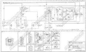 turn signal switch diagram in 79 f100 ford truck enthusiasts forums 1973 1979 ford truck wiring diagrams schematics fordification net