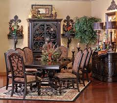 style dining room paradise valley arizona love: formal dining rooms  formal dining rooms