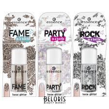 <b>Рассыпчатые блестки для ногтей</b> Loss Glitter (Essence) купить в ...