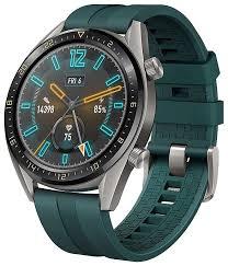 <b>Часы HUAWEI Watch</b> GT Active — купить по выгодной цене на ...