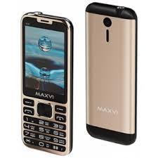 Мобильный <b>телефон Maxvi X10</b> | Отзывы покупателей