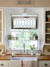 sink windows window love: kitchen window shelf inspiration for the cottage kitchen pick my presto the lettered cottage
