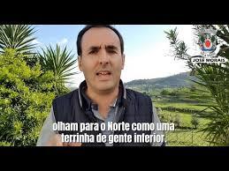 """Vereadora de Ponte da Barca diz que """"ser do Norte é do car***o!"""""""