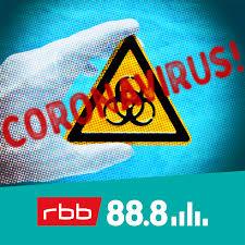 Das Corona-Update Berlin   rbb 88.8