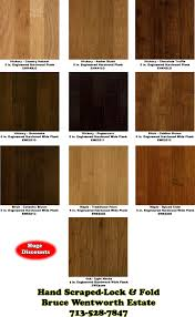 hardwood flooring handscraped maple floors optional color pattern of bruce hardwood floors for home flooring ideas