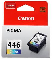 <b>Картридж Canon CL</b>-<b>446</b> (8285B001) — купить по выгодной цене ...
