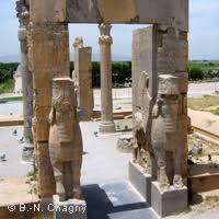 Persepolis Fortification <b>Seal 7</b>*