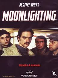 moonlighting amazon co uk jenny seagrove jeremy irons moonlighting 1982 amazon co uk jenny seagrove jeremy irons eugene lipinski jerzy skolimowski dvd blu ray