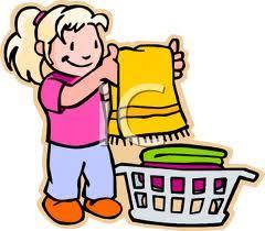 Bildresultat för vika tvätt ute