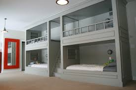 boy bunk room inspiration for a timeless gender neutral kids room remodel in other with gray room saver beds bedroom wall bed space saving furniture ikea