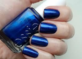 "Essie ""Aruba Blue"""