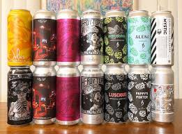 Every <b>Beer We</b> Have <b>Drunk</b> in 2019 | The <b>Beer</b> Travel Guide