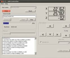<b>Grbl Controller</b> 3.6 Download (Free) - GrblController.exe