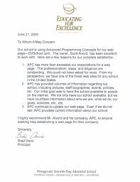 Letter of Recommendation for Employment        Free Word  Excel  PDF      cmedia ca