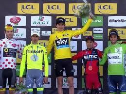 Image result for Paris Nice podium 2016